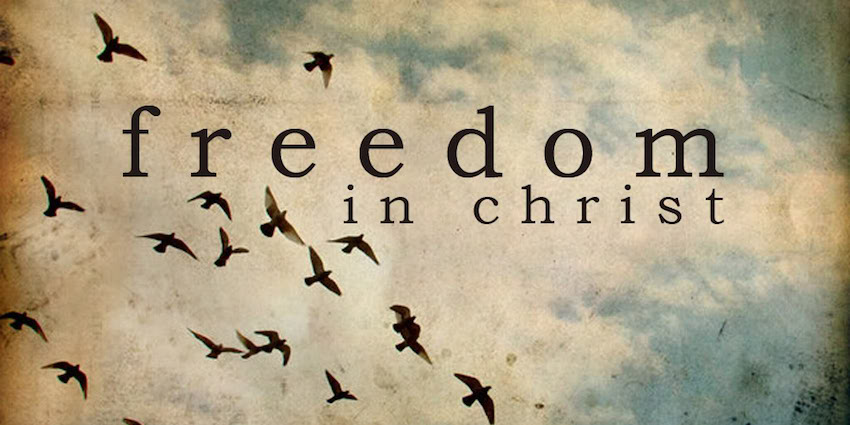Find your true freedom with these 9 ways to love others like Jesus