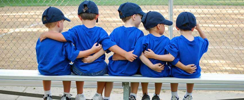Sports participation offers plentiful opportunities for sharing the love of Jesus Christ both on and off the field or court. Kerusso's blog offers 5 tips on channeling God's grace in the world of athletics, for children and adults, players and fans.