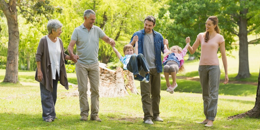 What happens if things get tense between you and one or both of your grandchild's parents? What about when boundaries are unclear, or you step into new territory and aren't sure how to proceed? Kerusso's Faith At Every Age blog offers six tips for avoiding unneeded pain and drama while you build healthy relationships with your grandkids.