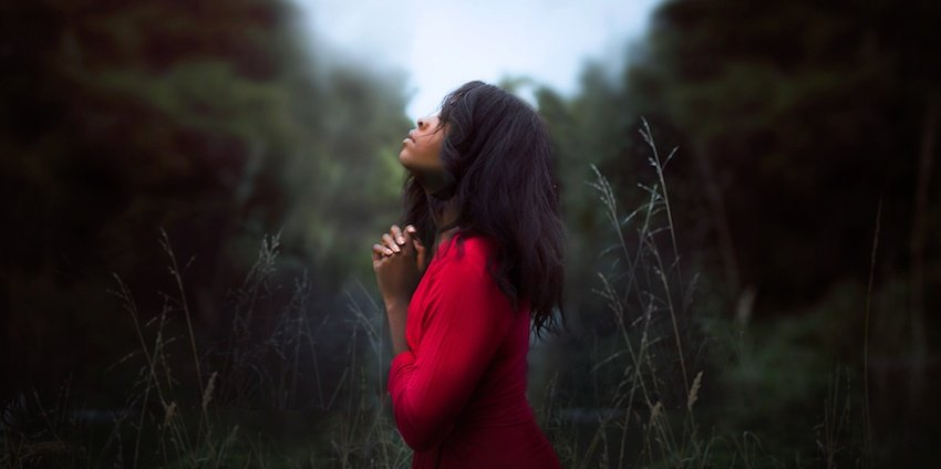 Talking to God can be a formal affair, or you can chat with Him out loud on your drive to work. There is no special dress code, and you don't have to use a script. These 5 tips will help breathe new life into your prayer routine.