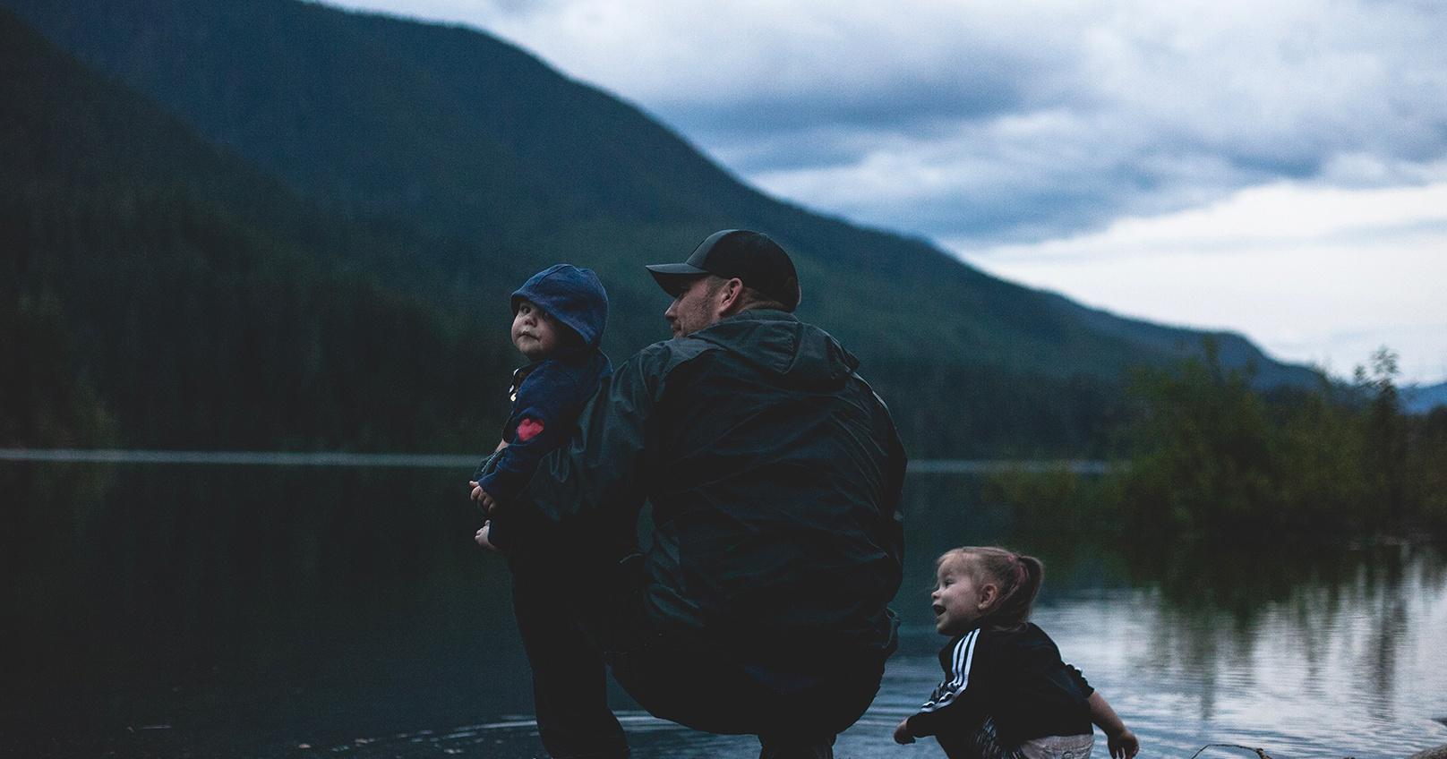 blog image - father